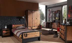 chambre ado stylé décoration chambre ado style industriel 71 perpignan chambre
