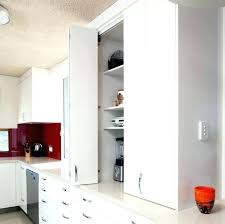kitchen cabinet door hardware bi fold cabinet doors bi fold kitchen cabinet doors amazing bi fold