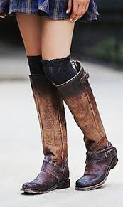 womens boots distressed leather freebird by steven boots abbot on shopstyle com krissy
