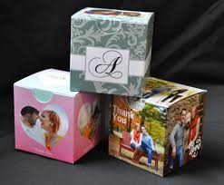 personalized wedding favor boxes eco beautiful favors wedding favor boxes from thepaperworker