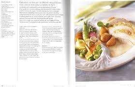 cours de cuisine georges blanc livres georges blanc distinctions et références