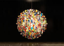 Chandelier Shapes Most Creative And Unconventional Chandeliers Mole Empire