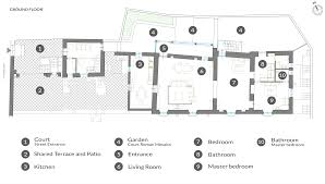 Roman Floor Plan by 100 Friends Floor Plan Catcon Venue Maps Floor Plans