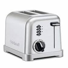 Toasters Best 2 Slice Toaster Reviews Find The Best 2 Slice Toasters