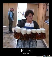 Haters Gonna Hate Meme - haters gonna hate by leslade meme center