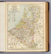 netherlands lighthouse map belgium netherlands david rumsey historical map collection