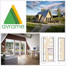 Build An A Frame House Avrame A Frames Home Facebook