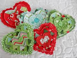 ornaments a quilting a quilt