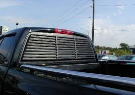 dodge ram rear window willpak dodge ram rear window louvers autotrucktoys com