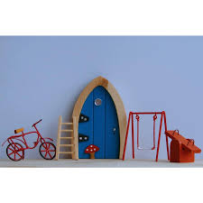 Fairy Door by Magical Fairy Door By Knot Toys Notonthehighstreet Com
