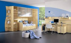 furniture modern small desk for bedroom with cool design to