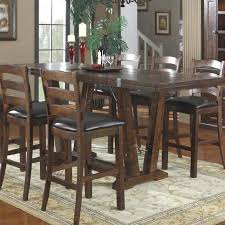 Bar Height Dining Table All Tables - Bar height dining table walmart