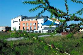 Bad Kolberg 15 Tage Kuren An Polnischer Ostseeküste Kolberg Hotel Diament