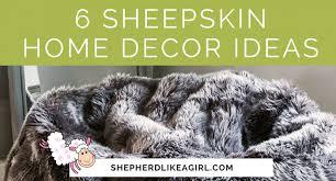 Sheep Home Decor 6 Sheepskin Home Decor Ideas Copia Cove Icelandic Sheep