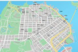 San Francisco Pier Map by Part 6 Campaign Sf Collection Locations Watch Dogs 2