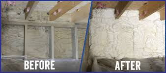 Insulating Existing Interior Walls Foam Vs Fiberglass Vs Cellulose Which Insulation Is Best For My