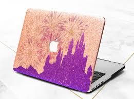 macbook case bling rose gold macbook macbook case disney case