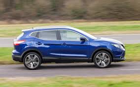 nissan qashqai limited edition nissan qashqai revealed britain u0027s 15 best family suvs ranked