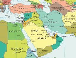 Map Of Benghazi Middle East Western Asia Pbd Children U0027s Art Museum