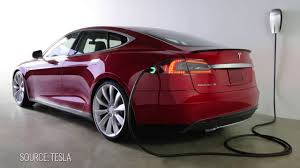 getting ready for model 3 creating a tesla personal charging