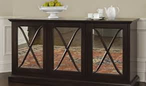 Black Gloss Buffet Sideboard Cabinet Sideboards Interesting Dining Room Consoles Buffets