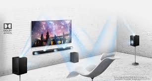 samsung 5 in 1 home theater samsung series 9 5 1 4ch soundbar u0026 wireless subwoofer soundbars