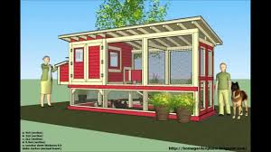 Frame A House by How To Build A Poultry House With Inside A Frame Chicken Coop
