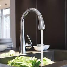 mitigeur cuisine avec douchette extractible grohe zedra mitigeur évier avec douchette extractible 32294001