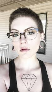 womens buzzed and bold haircuts best 25 shaved hair women ideas on pinterest short hair cuts