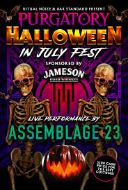 halloween in july fest tickets bar standard denver co july
