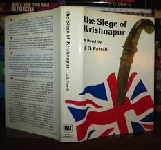 but siege social farrell the siege of krishnapur