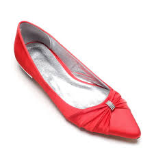 flats red 38 5047 21 women u0027s shoes wedding shoes gamiss