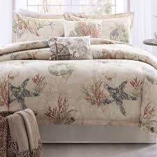 Beach Cottage Bedding Beachy Bedding Idea