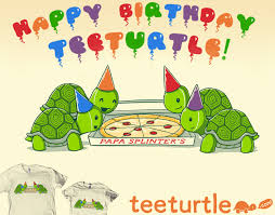 colors lovely happy 5th birthday ninja turtle images with hd