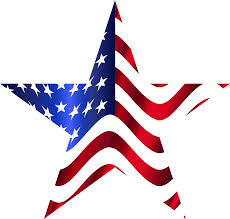 United Staes Flag United States Of America Flag Png Transparent Images Free
