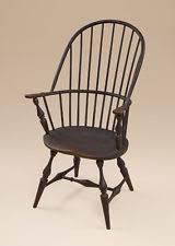 High Back Windsor Armchair Windsor Back Chair Ebay