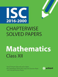 amazon in buy s chand u0027s isc mathematics class xii book online