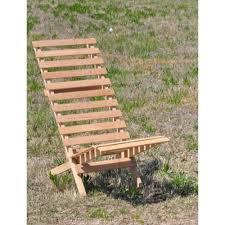 wood slat beecham swing co wood slat back beach chair ebay
