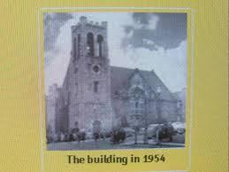 churches on sundays august 2012