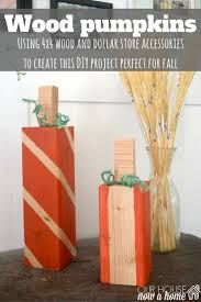 Wood Halloween Crafts 430 Best Fall Project Craft Ideas Images On Pinterest Fall