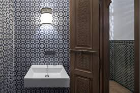 Mosaic Ideas For Bathrooms Moroccan Mosaic U0026 Tile House Hand Painted Tiles