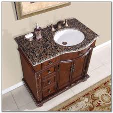 Bathroom Vanity With Offset Sink Bathroom Vanity With Right Offset Sink Sinks And Faucets Home