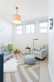 layered nursery rugs transitional nursery