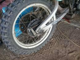 250j bush bike