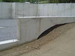 when to backfill foundation walls
