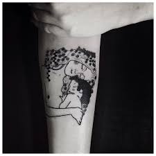 best 25 klimt tattoo ideas on pinterest artistic tattoos