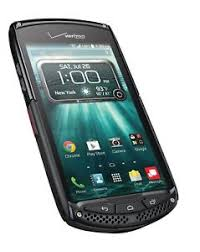kyocera android kyocera brigadier e6782 16gb black verizon unlocked rugged
