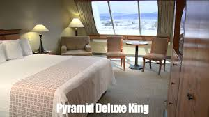 One Bedroom Luxury Suite Luxor Luxor Hotel Pyramid Deluxe Room Inspirational Home Decorating