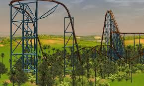 Goliath Six Flags Goliath Downloads Rctgo
