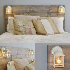bed headboards diy 20 master bedroom decor ideas bedrooms mural art and bed headboards